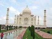 印度尼泊爾朝聖之旅-2008.9.21~10.1:DSC00962-阿格拉-泰姬瑪哈陵.JPG