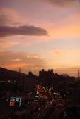 屋頂上泛紅彩霞:DSC06238.JPG
