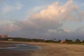 沙崙海灘-喜見五彩霞光:DSC05685.JPG