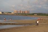 沙崙海灘-喜見五彩霞光:DSC05671.JPG
