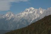 探訪納西族心目中的一座神山‧玉龍雪山~~:IMG_8783.JPG