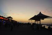 淡水漁人碼頭-火紅般的落日:DSC05967.JPG