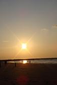 沙崙海灘-喜見五彩霞光:DSC05687.JPG