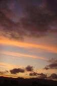 屋頂上泛紅彩霞:DSC06240.JPG