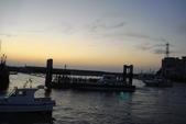 淡水漁人碼頭-火紅般的落日:DSC05971.JPG