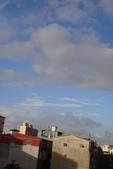 屋頂上泛紅彩霞:DSC06221.JPG