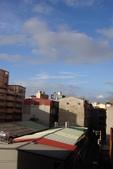 屋頂上泛紅彩霞:DSC06224.JPG
