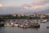 淡水漁人碼頭-火紅般的落日:DSC05913.JPG