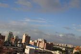 屋頂上泛紅彩霞:DSC06225.JPG