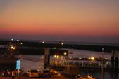 淡水漁人碼頭-火紅般的落日:DSC06002.JPG