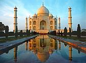 印度尼泊爾朝聖之旅-2008.9.21~10.1:DSC01421-阿格拉-泰姬瑪哈陵.JPG