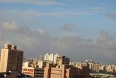 屋頂上泛紅彩霞:DSC06227.JPG