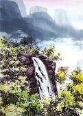 繪圖:180925 灑流濕行雲 - 複製.JPG