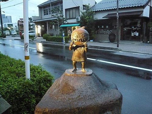 米子 旅行
