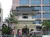 長榮海事博物館:東和禪寺