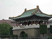 長榮海事博物館:景福門