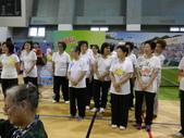全民運動日八段錦表演2015年8月2: