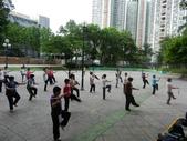 康文處富善廣場太極拳,劍班:D33