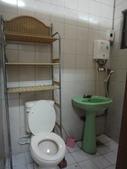 套房出租:套房衛浴