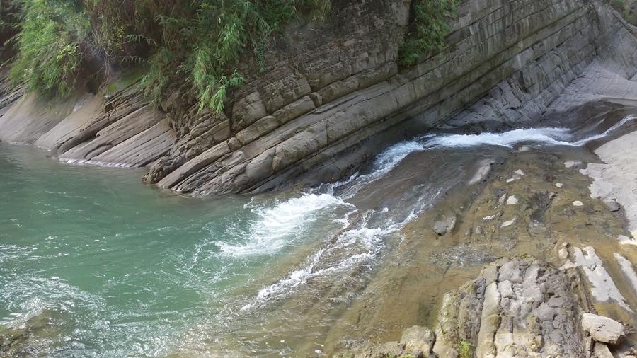 千層岩047.jpg - 南化區關山村美景