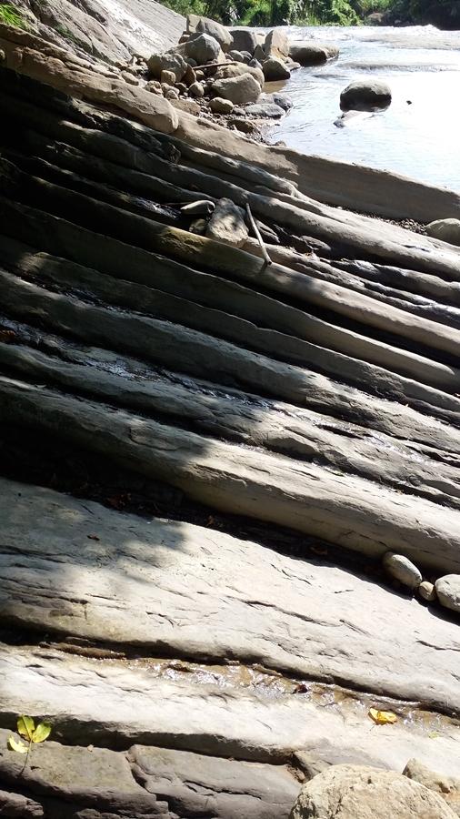 千層岩055.jpg - 南化區關山村美景