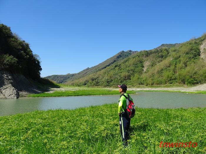 大地谷175.JPG - 南化區關山村美景