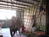 民壯山..山訓場:大猩猩處理中3