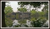 江南自由行/ 杭州西湖:
