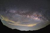 天文攝影其他:夏季銀河