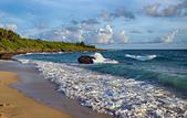 風景攝影精華:墾丁白沙灣海灘