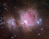 VC200L天文攝影:M42 (mosaic)