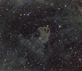 景德FLT132:LBN777 (baby eagle nebula)