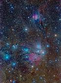 TOA130天文攝影:NGC2170附近