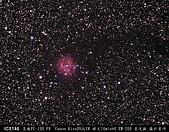 天文攝影FC-100:IC5146附近