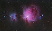 TOA130天文攝影:M42