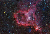 FSQ106ED 天文攝影:IC1805