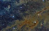 TOA130天文攝影:IC359, LBN777附近 (mosaic)