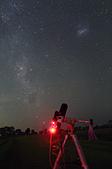 天文攝影24mm F1.4L:大麥哲倫星雲,銀河