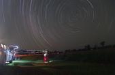 天文攝影24mm F1.4L:南天日周運動