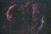 TOA130天文攝影:NGC6960 ~ NGC6992 wide