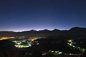 天文攝影24mm F1.4L:金龍山夜景
