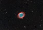 TOA130天文攝影:都市的NGC7293