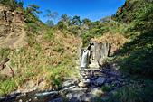 風景攝影精華:新夢谷瀑布
