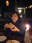 撥北x撥北的生日:好吃的Garlic Ciabatta