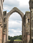 Fountains Abbey:East End