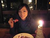 撥北x撥北的生日:與紅甜椒合照