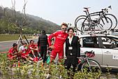 旅行日月潭 感動一百:Tour de Taiwan 國際自行車環台公路大賽