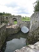 Cantebury& Leeds Castle:有風景就沒有我