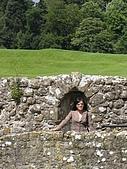 Cantebury& Leeds Castle:有我就沒有風景