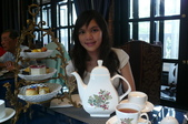 Tea Time at Old England:P1010238.JPG